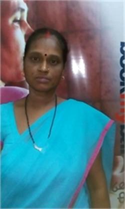 Sapna Santosh Rajeshirke - Full time Maid and Baby Sitter in Channasandra in Bangalore