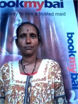 Savita Chowdhury - Full time Maid in Prince Anwar Shah Road Connector in Kolkata