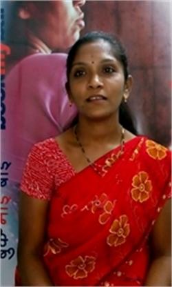 Savita Shinde - Full time Cook and Baby Sitter in Bidrahalli in Bangalore