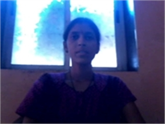 Shalini Satpute - Full time Maid and Cook and Baby Sitter in Jasola in New Delhi