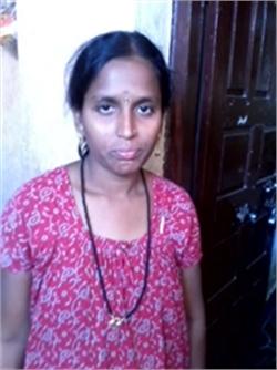 Shamal Katalkar - Full time Maid and Cook in Kidwai Nagar in New Delhi