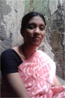 Sheetal Gavli - Part time Maid and Cook and Baby Sitter in Uruli Kanchan in Pune