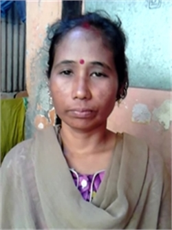 Sheetal Jawale - Part time Maid and Patient Care and Elderly Care and Baby Sitter in Baramati in Pune