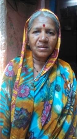 Sherwi Govoli - Full time Maid in Chawri Bazar in New Delhi