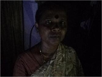 Shital Pawar - Full time Maid in Dasarahalli Main Road in Bangalore