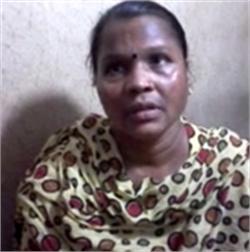 Shreya Kadam - Full time Maid and Baby Sitter in Hancharahalli in Bangalore