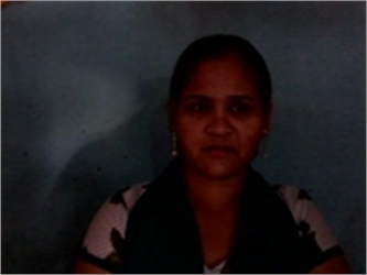 Shweta Parkar - Full time Maid and Cook in Chharodi in Ahmedabad