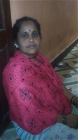 Shweta Suraj Shukla - Part time Maid and Cook and Patient Care and Elderly Care and Baby Sitter in NIBM in Pune