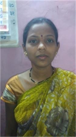 Smita Patil - Full time Maid and Baby Sitter in Vijaypura in Bangalore