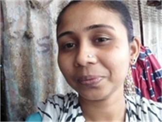 Smita Rane - Full time Maid in Kim in Surat