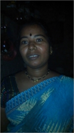 Sneha Sonawane - Full time Maid and Cook and Baby Sitter in Akshayanagar in Bangalore
