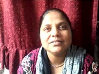 Sonal Khawnekar - Full time Cook in Huttanahalli in Bangalore