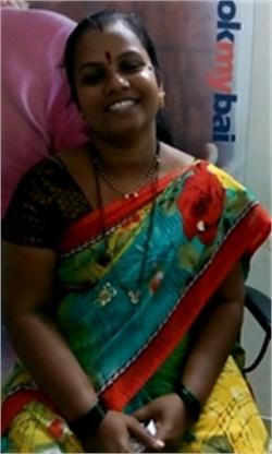 Sonali Joshi - Full time Baby Sitter in Chintalkunta in Hyderabad