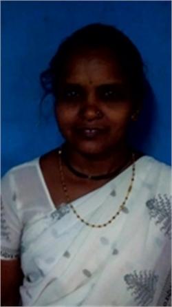 Sonali Salkar - Full time Maid in Hansol in Ahmedabad