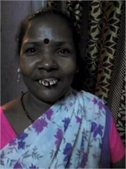 Sujata Mandal - Full time Maid in Dabholi in Surat