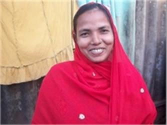 Sunanda Ghosh - Full time Maid in Bikramgarh in Kolkata
