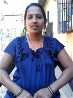 Sunita Mansaram Sonar - Full time Baby Sitter in JP Nagar in Bangalore