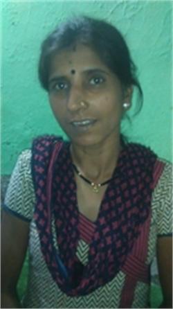 Supriya Bajirao Shinde - Full time Maid and Baby Sitter in Wilson Garden in Bangalore