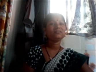 Suraksha Mayekar - Full time Cook in Kolar Road in Bangalore