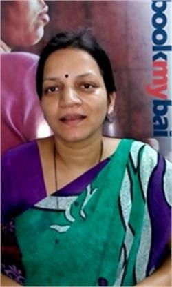Surekha Gole - Full time Cook in Bhuvaneshwari Nagar in Bangalore