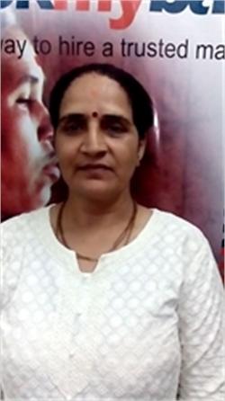 Swapnali Jagdale - Full time Baby Sitter in Azad Nagar in Bangalore