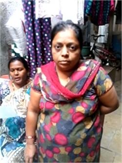 Swati Sarvade - Full time Cook in Chikkaballapur in Bangalore