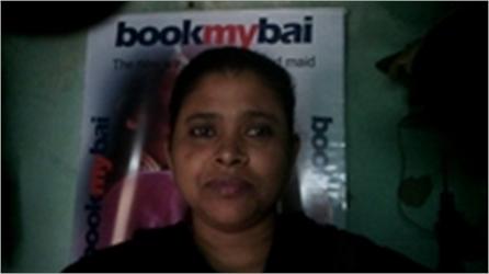 Tejswani Godse - Full time Baby Sitter in Domalguda in Hyderabad