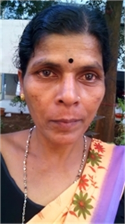 Urvashi Rajput - Part time Maid and Patient Care and Elderly Care and Baby Sitter in Khamla in Pune