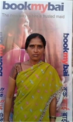Veena Shettty - Full time Maid in kaikondrahalli in Bangalore