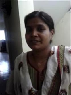Vidya Padayal - Full time Cook in Bidadi in Bangalore