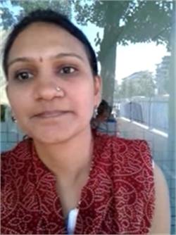 Vidya Nivrutti Patil - Full time Cook in Godadara in Surat