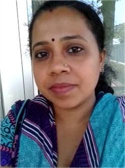 Vijaya Krishnamurti Devendra - Full time Cook in LB Shastri Nagar in Bangalore