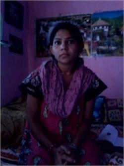 Vimala Shetty - Full time Maid and Baby Sitter in Mahuva in Surat