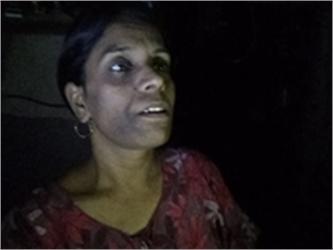 Vipra Virendra Bolaye - Full time Maid in CV Raman Nagar in Bangalore