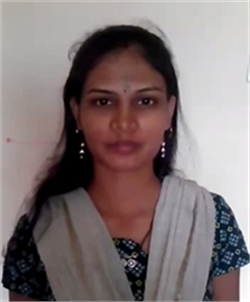 Yushka Malik - Full time Cook and Baby Sitter in Amrutha Halli in Bangalore